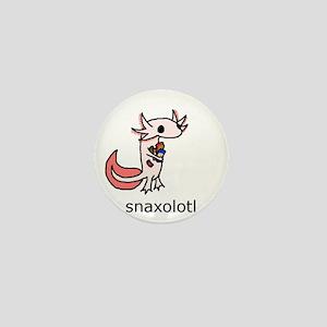 snax-alotol Mini Button