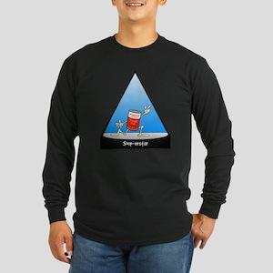Tinned superstar Long Sleeve T-Shirt