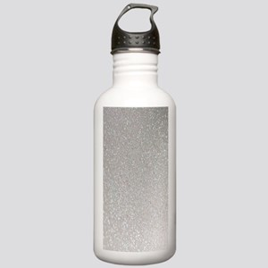 metalic pearl silver g Stainless Water Bottle 1.0L