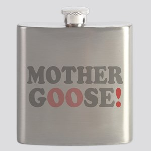 MOTHER GOOSE! - Flask