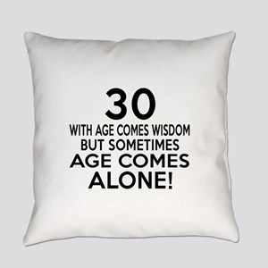30 Awesome Birthday Designs Everyday Pillow