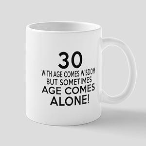 30 Awesome Birthday Designs Mug
