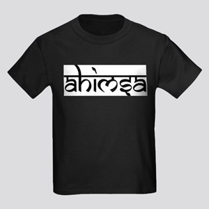 Ahimsa - Buddhist Tenet T-Shirt