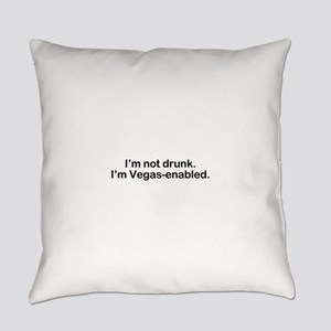 Vegas Enabled Everyday Pillow