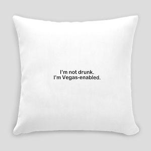 Vegas Enabled Everyday Pillow