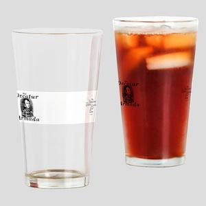 True Born Sons Of Liberty Drinking Glass
