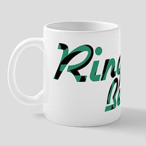 Ring Bearer - Airstream Mug
