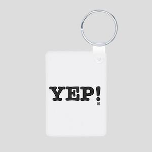 YEP Keychains