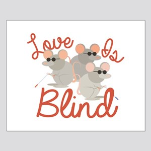 Love Is Blind Posters