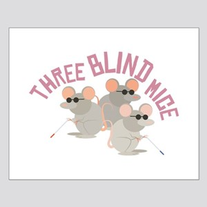 Three Blind Mice Posters