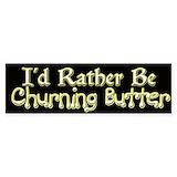 Butter Single