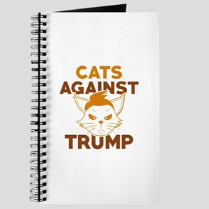 Cats Against Trump Journal