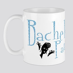 Bachelorette Party - Retro A- Mug