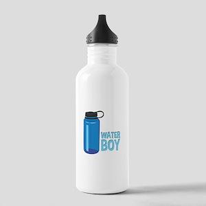 Water Boy Water Bottle