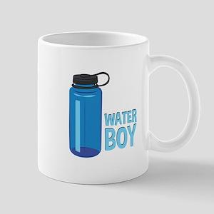Water Boy Mugs