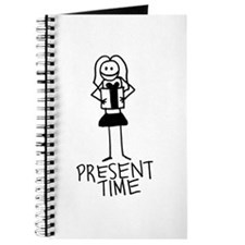 Present Time Journal