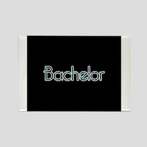 GB - Bachelor Rectangle Magnet