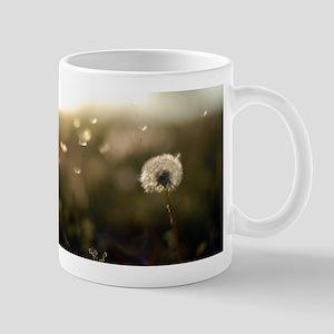 Dandelion Wish Mugs