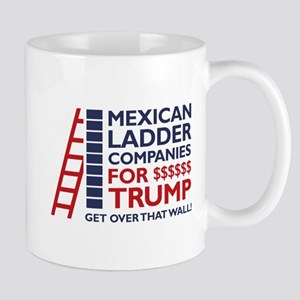 Mexican Ladder Companies Mug