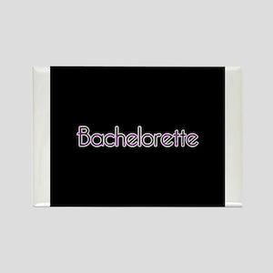 PB - Bachelorette Rectangle Magnet