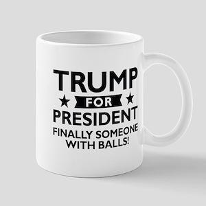 Trump For President Mug