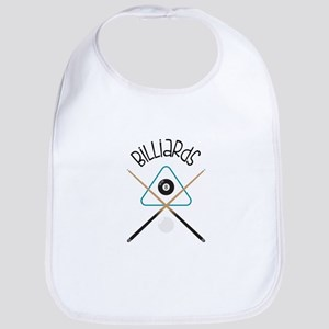 Billiards Bib