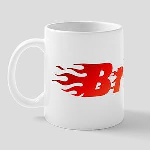 Bride - Blazed Mug