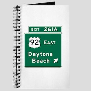 Daytona Beach, FL Journal