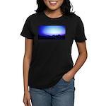 Monument Valley Dusk Women's Dark T-Shirt