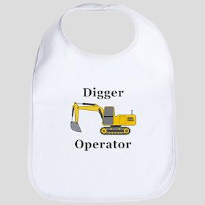 Digger Operator Bib