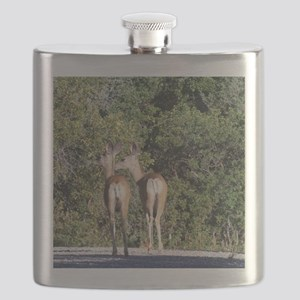 The End Flask
