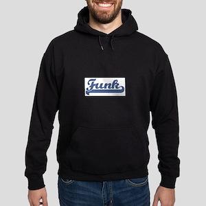 Funk (sport-blue) Sweatshirt