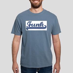 Funk (sport-blue) T-Shirt