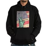 God Bless The United States Hoodie