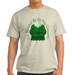 I'd Rather Be On The Couch! Light T-Shirt