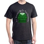 I'd Rather Be On The Couch! Dark T-Shirt