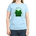 I'd Rather Be On The Couch! Women's Light T-Shirt