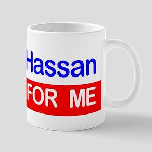 Maggie Hassan - NH Senate Mugs