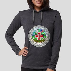 Medical Marijuana Long Sleeve T-Shirt