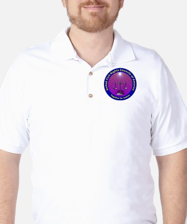UCRCoA Logo Golf Shirt