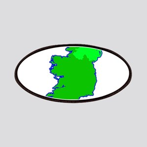The Emerald Isle Patch
