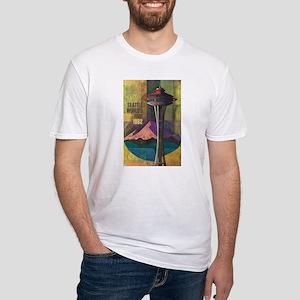Seattle, WA - Space Needle World's Fair T-Shirt