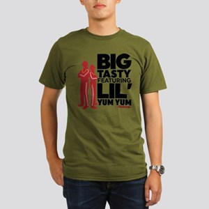 Big Tasty Lil Yum Yum Goldbergs T-Shirt