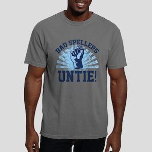 Bad Spellers Untie! White T-Shirt