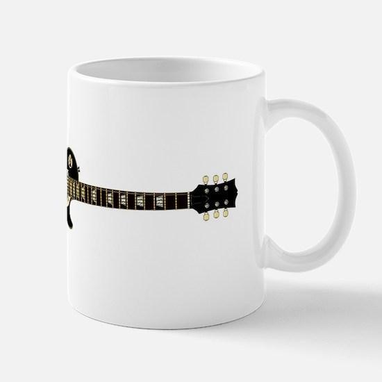 Typical Rock Guitar Mugs