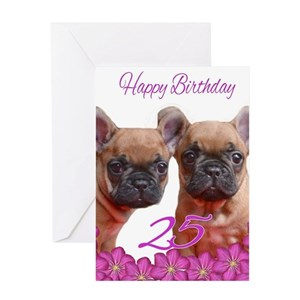 Send Birthday Wishes To All Your Furry Friends You Can Choose A French Bulldog Star In Any Of Our Ecards