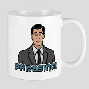 Archer Phrasing Mug
