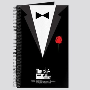 Godfather - Suit Journal