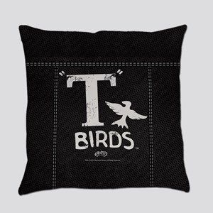Grease - T-Birds Jacket Everyday Pillow