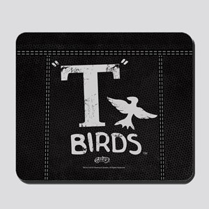 Grease - T-Birds Jacket Mousepad